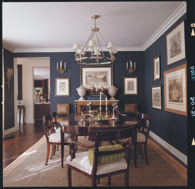 Unusual Traditional Dining Room Design Ideas That Looks Elegant 35