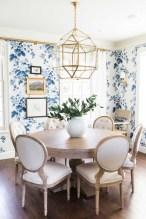 Unusual Traditional Dining Room Design Ideas That Looks Elegant 41