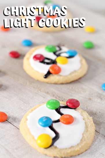 Adorable Diy Christmas Lights Cookies Ideas For Your Décor That Looks Cool05