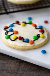 Adorable Diy Christmas Lights Cookies Ideas For Your Décor That Looks Cool23