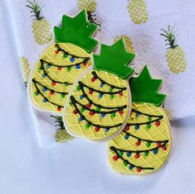 Adorable Diy Christmas Lights Cookies Ideas For Your Décor That Looks Cool27