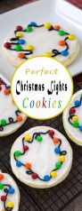 Adorable Diy Christmas Lights Cookies Ideas For Your Décor That Looks Cool35