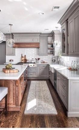 Adorable Kitchen Design Ideas That Looks Elegant24