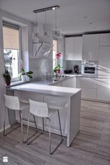 Adorable Kitchen Design Ideas That Looks Elegant37