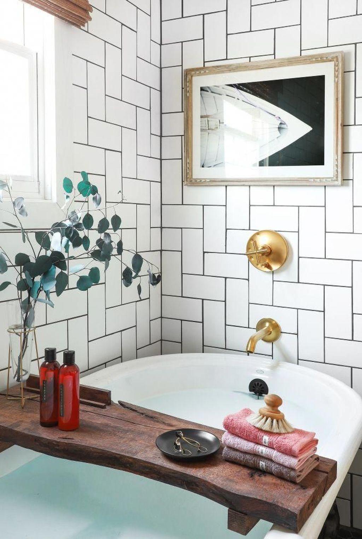 Affordable Diy Organization Bathroom Design Ideas For Bottle And Towel Labels19