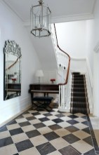 Affordable Marble Tiles Design Ideas In The Wooden Floor11