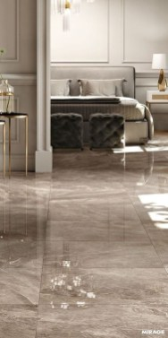Affordable Marble Tiles Design Ideas In The Wooden Floor16
