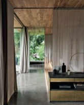 Amazing Home Interior Design Ideas With Resort Theme30