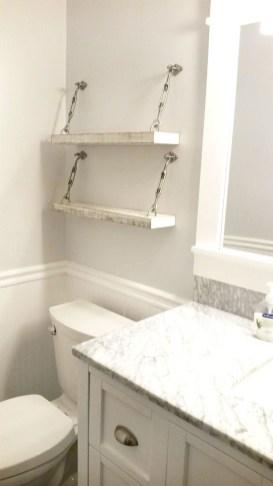 Awesome Diy Turnbuckle Shelf Ideas To Beautify Interior Decor13
