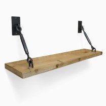 Awesome Diy Turnbuckle Shelf Ideas To Beautify Interior Decor36