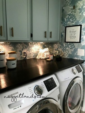 Awesome Laundry And Clothesline Design Ideas To Copy Right Now12