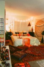 Best Witchy Apartment Bedroom Design To Try Asap08