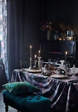 Best Witchy Apartment Bedroom Design To Try Asap15