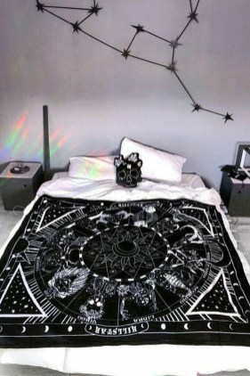 Best Witchy Apartment Bedroom Design To Try Asap25