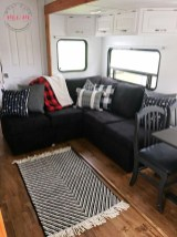 Brilliant Organize Ideas For First Rv Living Design To Try Asap09