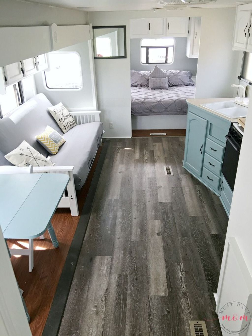 Brilliant Organize Ideas For First Rv Living Design To Try Asap12
