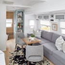 Brilliant Organize Ideas For First Rv Living Design To Try Asap27