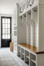 Delightful Mudroom Storage Design Ideas To Have Soon15