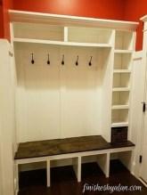 Delightful Mudroom Storage Design Ideas To Have Soon29