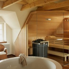 Excellent Palette Sauna Room Design Ideas For Winter Decoration To Try10