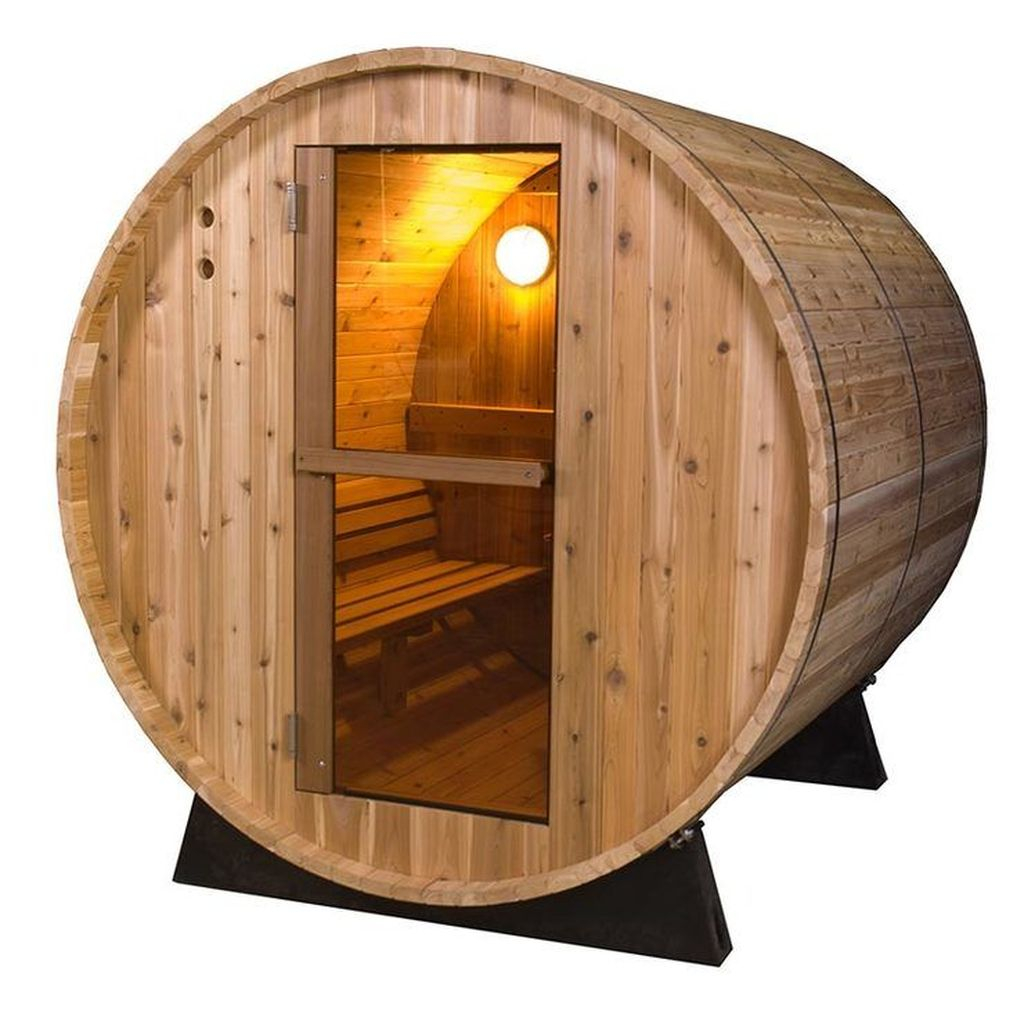 Excellent Palette Sauna Room Design Ideas For Winter Decoration To Try28