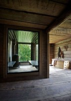 Excellent Palette Sauna Room Design Ideas For Winter Decoration To Try40