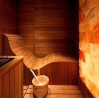 Excellent Palette Sauna Room Design Ideas For Winter Decoration To Try41