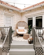 Stunning Home Patio Design Ideas To Try Today23