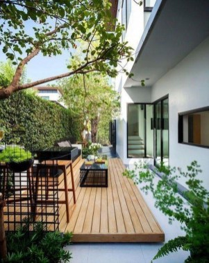 Stunning Home Patio Design Ideas To Try Today25