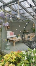 Stunning Home Patio Design Ideas To Try Today36