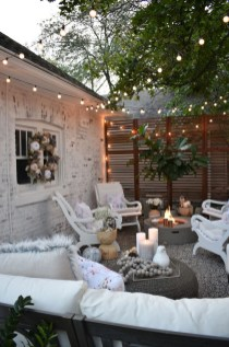 Stunning Home Patio Design Ideas To Try Today37
