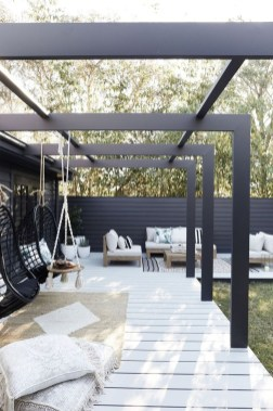 Stunning Home Patio Design Ideas To Try Today44