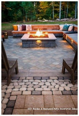 Stunning Home Patio Design Ideas To Try Today45