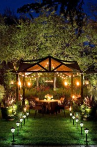 Unusual Lights Design Ideas To Beautify The Garden06