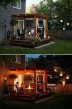 Unusual Lights Design Ideas To Beautify The Garden14