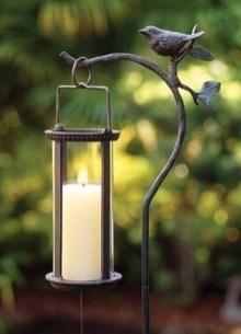 Unusual Lights Design Ideas To Beautify The Garden18