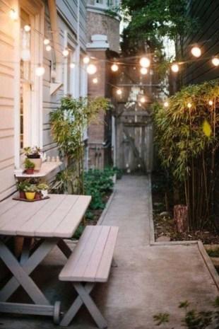 Unusual Lights Design Ideas To Beautify The Garden26