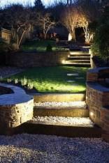 Unusual Lights Design Ideas To Beautify The Garden27