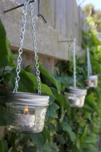 Unusual Lights Design Ideas To Beautify The Garden32