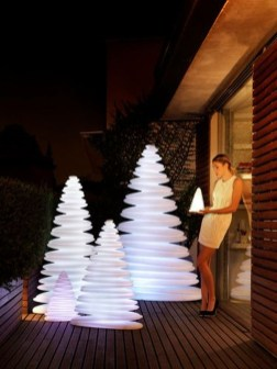 Wonderful Interior And Exterior Atmosphere Ideas For Christmas Décor To Copy06