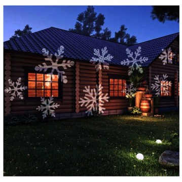 Wonderful Interior And Exterior Atmosphere Ideas For Christmas Décor To Copy27