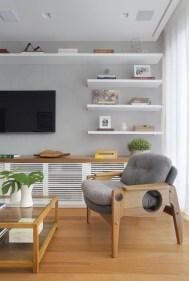 Wonderful Makeover Apartment Design Ideas For Cozy Living19