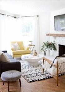 Wonderful Makeover Apartment Design Ideas For Cozy Living32