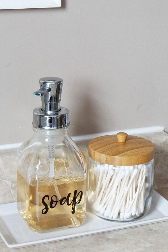 Astonishing Bathroom Organization Design Ideas To Try Asap 34
