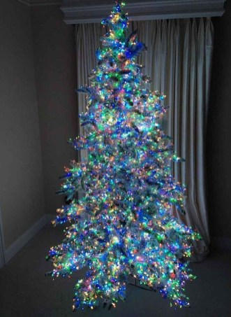 Astonishing Holiday Decorating Ideas With Lights To Try This Season 31