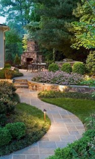 Attractive Backyard Landscaping Design Ideas On A Budget Can You Try 20