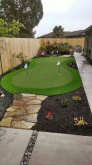 Attractive Backyard Landscaping Design Ideas On A Budget Can You Try 31