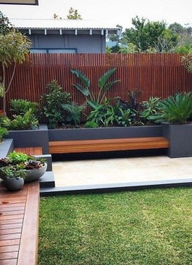 Attractive Backyard Landscaping Design Ideas On A Budget Can You Try 36