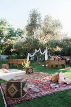 Attractive Summer Wedding Decor For Outdoor Ideas To Try Asap 07