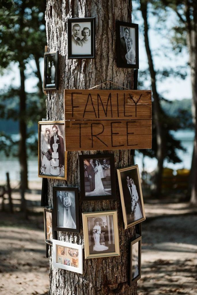 Attractive Summer Wedding Decor For Outdoor Ideas To Try Asap 08